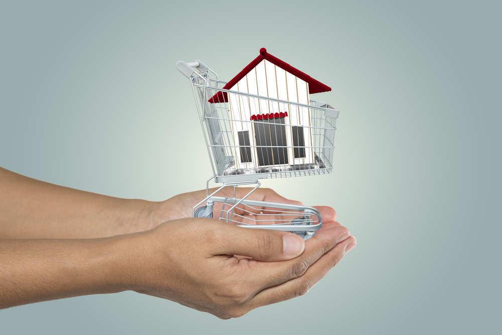 El servicio inmobiliario