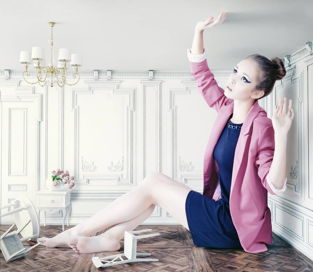 El pacto secreto de los diseñadores de casas