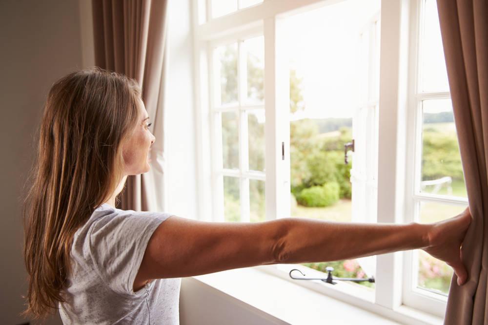 Las ventanas, el reflejo de la comodidad en una vivienda