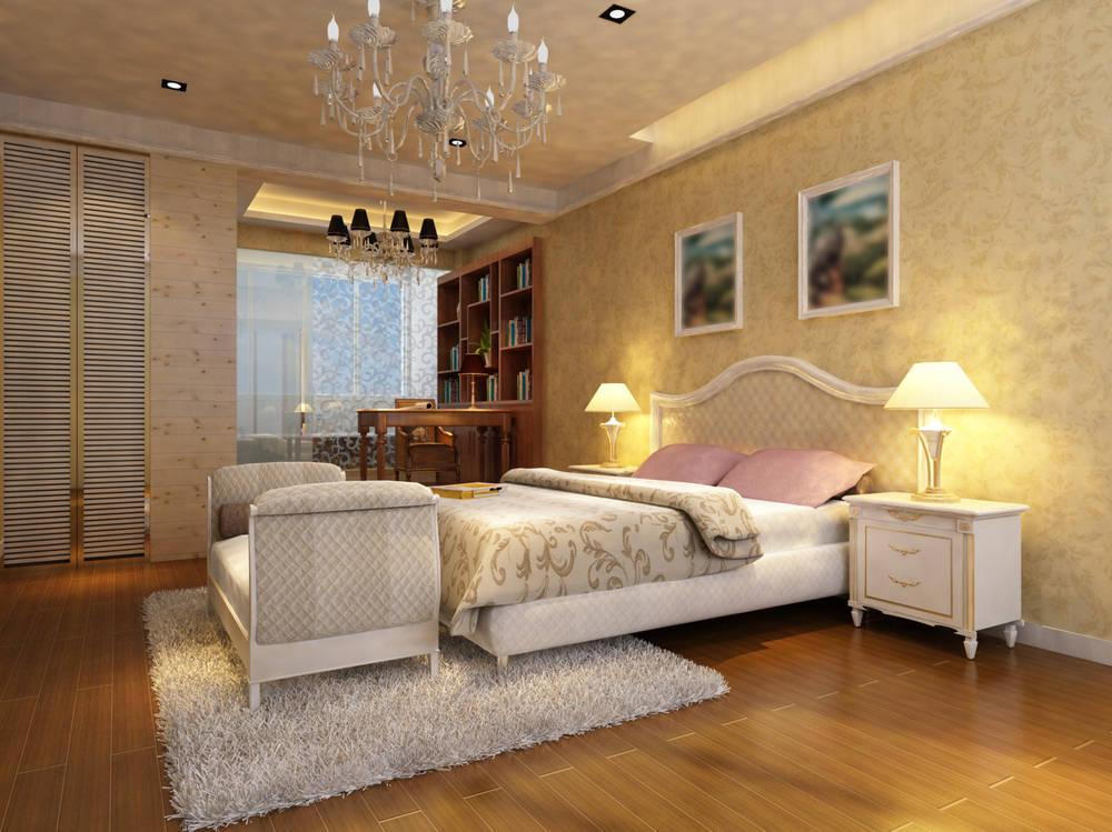 Convierte tu habitación en un hotel