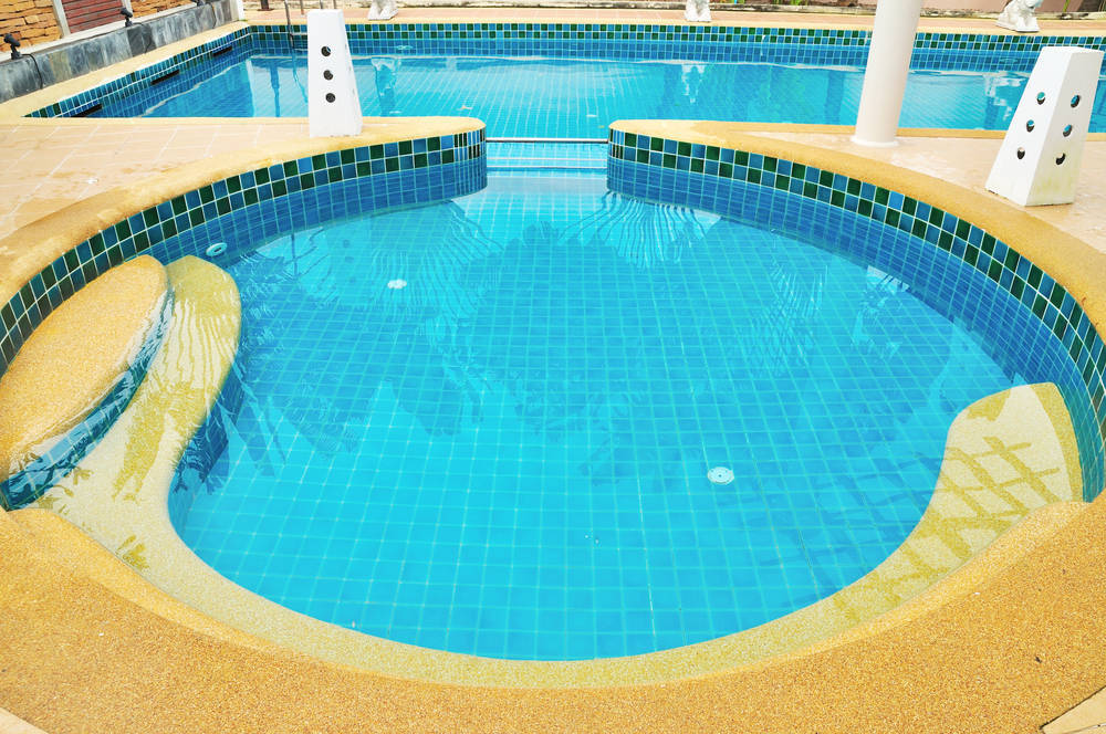 Una piscina para cada espacio