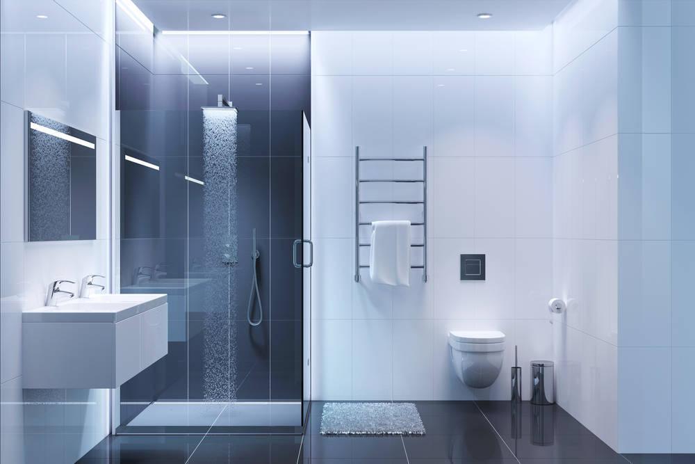 De la bañera al plato de ducha