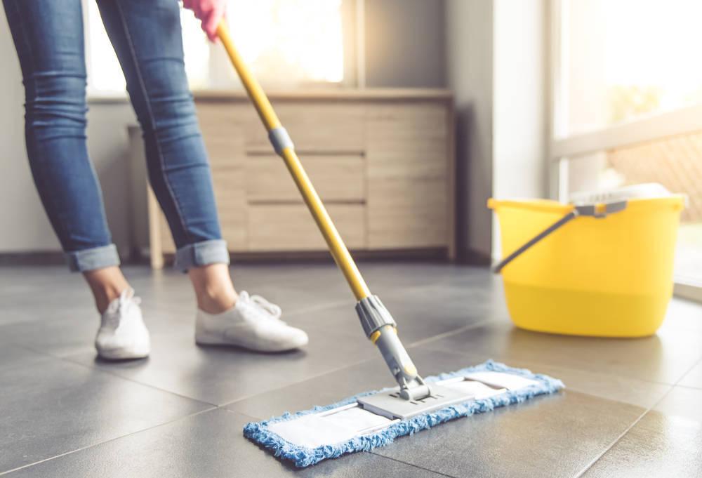 Que una empresa de limpieza limpie tu casa, a favor o en contra