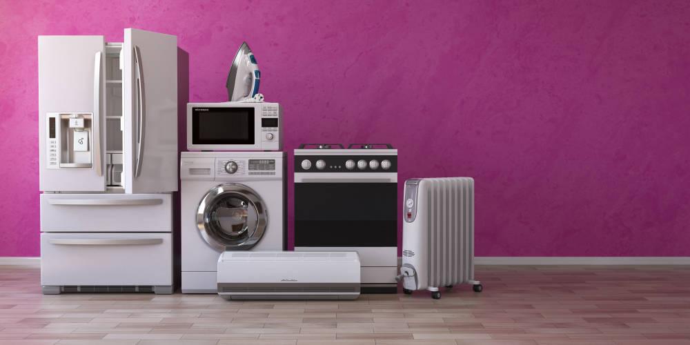 Electrónica para tu hogar