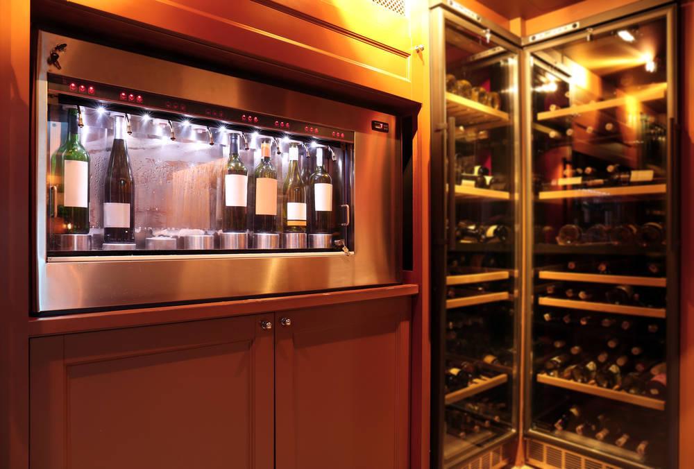 Aumenta el consumo del vino y la preocupación por su conservación en el hogar